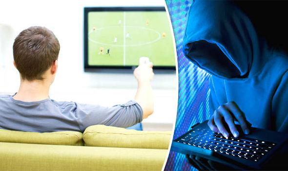 كيف تحمي تلفازك من القرصنة؟