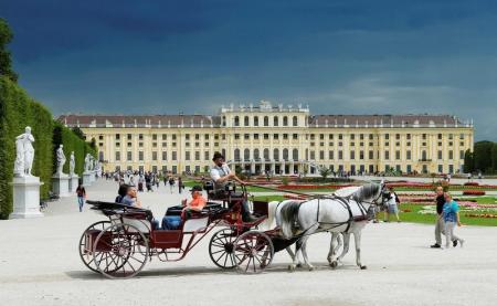 فيينا المدينة الأجمل وبغداد الأسوأ في العالم