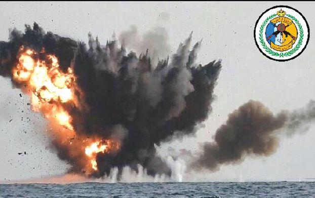 إحباط محاولة لتفجير محطة لـ«أرامكو» في جازان