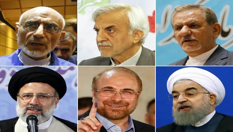 إيران تترقب أول مناظرة رئاسية الجمعة