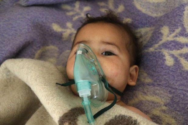 موسكو تأسف لاستبعاد مفتشين روس من التحقيق في الهجوم الكيمائي في سوريا