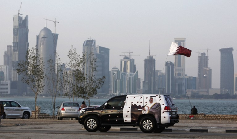 """""""قطر غاز"""" تبلغ """"جيرا"""" اليابانية أنه لا تأثير على إمدادات الغاز المسال"""
