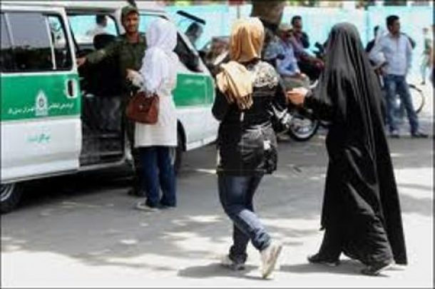 إيران.. ومؤسسات الحسبة