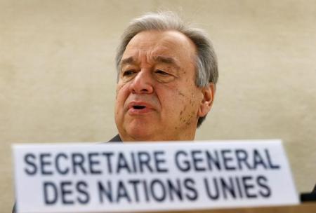 مجلس الأمن يدعم المفاوضات بشأن الصحراء الغربية