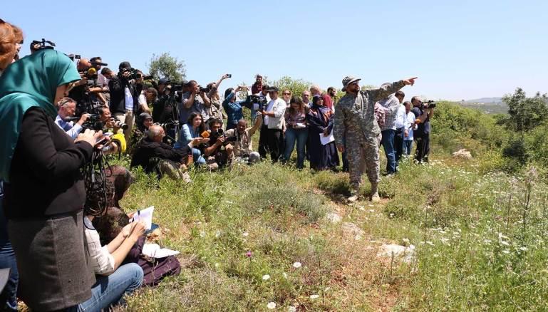 كيف قرأت إسرائيل جولة حزب الله في الجنوب؟