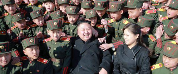الحرب العالمية الثالثة على الأبواب وشرارتها ستبدأ بين بيونغيانغ وواشنطن!