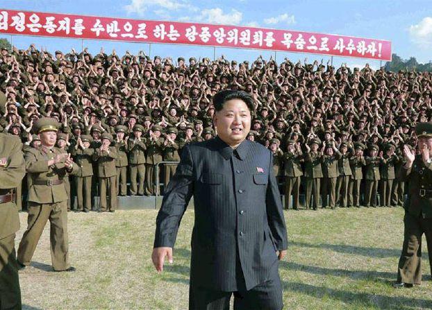 واشنطن تلوّح بكل الخيارات لمواجهة كوريا الشمالية