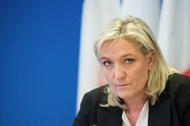 إسرائيل تستنكر تصريحات لوبين حول عدم مسؤولية فرنسا عن طرد اليهود وقت المحرقة