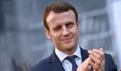 تشرذم المشهد السياسي الفرنسي بعد انتخاب ماكرون