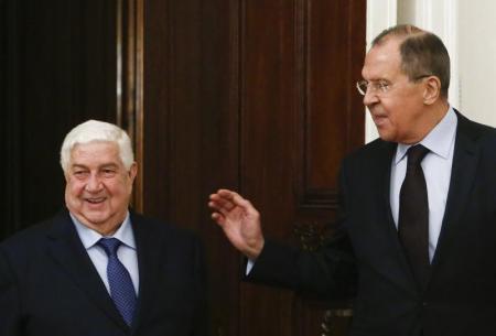لافروف: روسيا وأميركا اتفقا على عدم تكرار الضربات الأميركية على سوريا