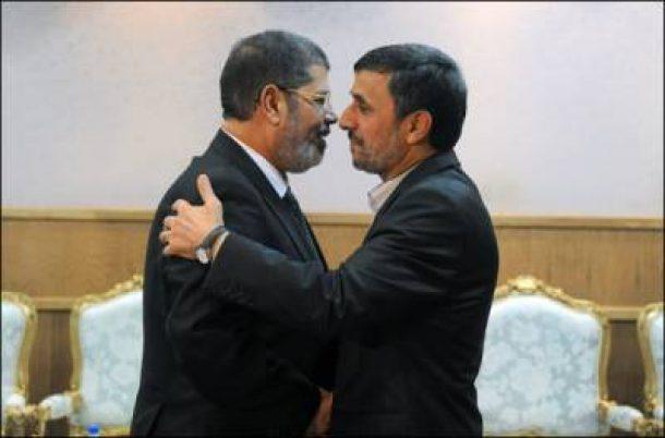 الإخوان وإيران بين ولاية المرشد وولاية الفقيه