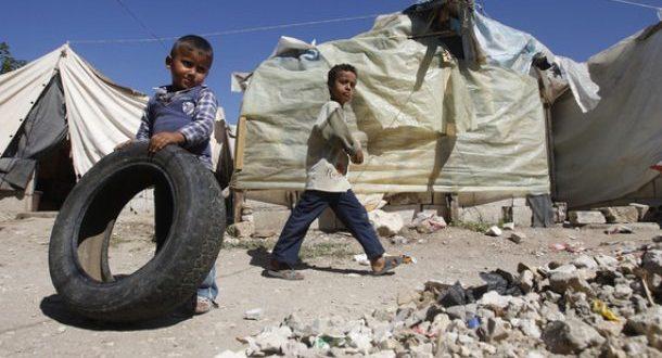 فلسطين في تقرير السعادة
