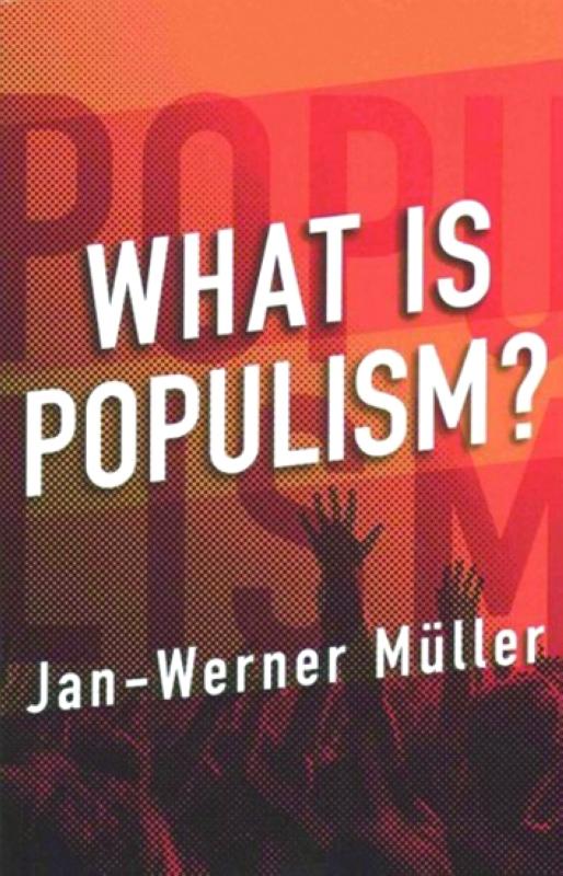 الشعبوية السياسية واستفحال تأثيرها