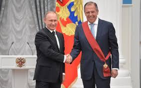 السياسة الخارجية الروسية تجاه الشرق الأوسط(2011- 2016)