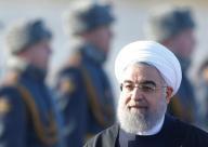 الإعلام الرسمي: روحاني يعلن انتصار الحكومة على الاضطرابات