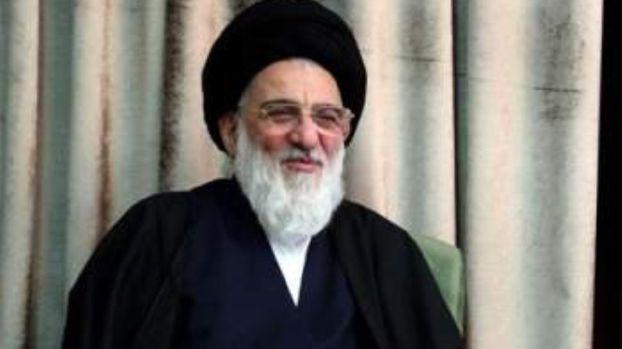 إيران: شاهرودي رئيساً لمجلس تشخيص مصلحة النظام