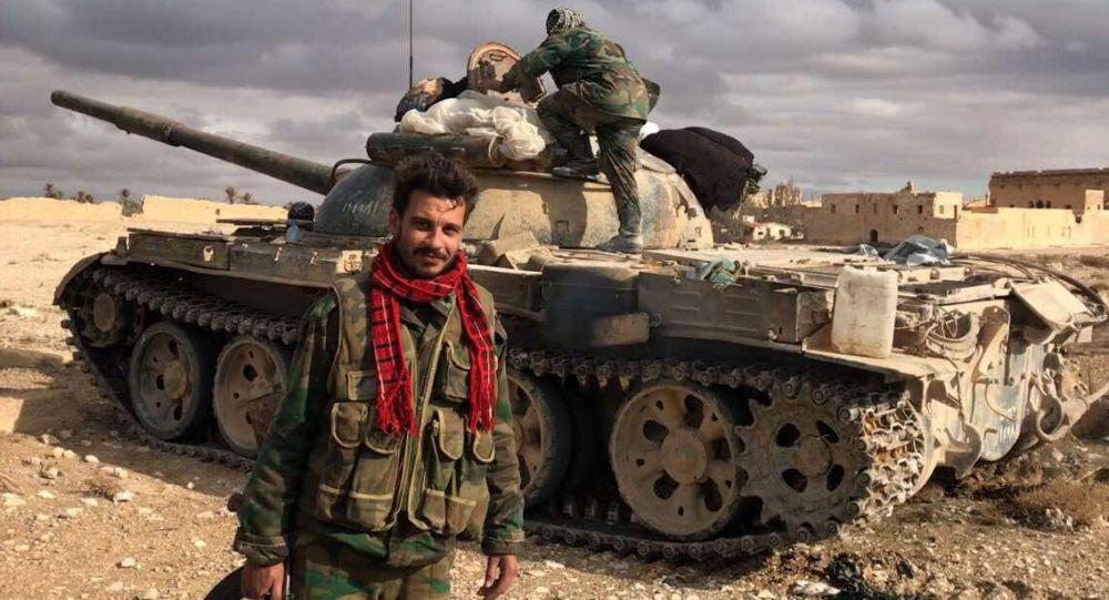 إيران وحزب الله لهما حصة كبيرة في التغيرات التي تشهدها سورية