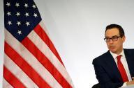 واشنطن تخطط لعقوبات جديدة على سوريا