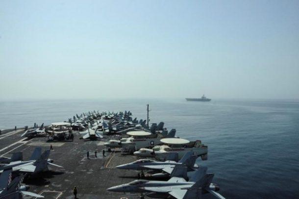 العلاقات الأميركية – الإيرانية (1944-2011)