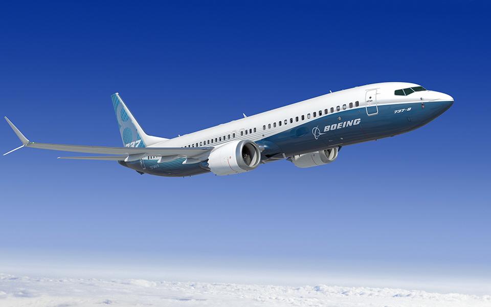 إيران توقع عقداً لشراء 60 طائرة بوينغ أميركية