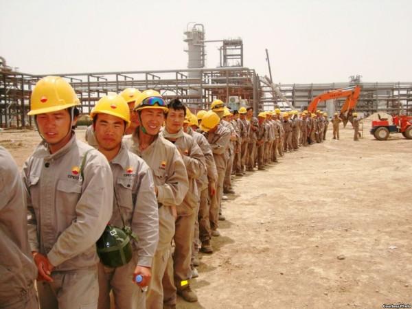إسرائيل توافق على عدم تشغيل العمال الصينيين في المستوطنات