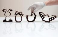 مصنع بلجيكي ينتج شوكولاتة بطابعات ثلاثية الأبعاد