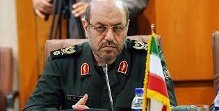 وزير الدفاع الإيراني يزور موسكو الأسبوع المقبل