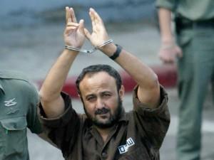 """أسرى """"فتح"""" يهددون بالإضراب عن الطعام: الرابح مروان البرغوثي"""