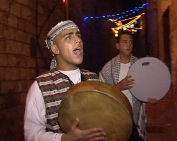 تقاليد شهر رمضان في لبنان