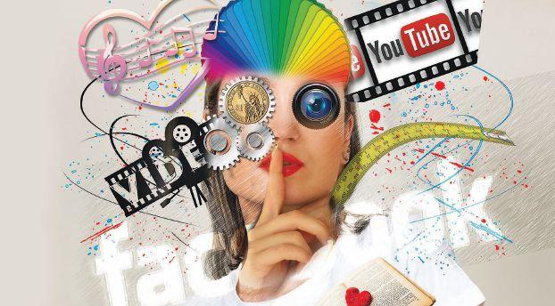 الناقد الرقمي شاهداً على فرادة الظواهر الثقافيّة لوسائل التواصل