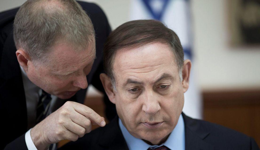 نتنياهو: إسرائيل ستعتز دائماً بدفاع برنارد لويس عنها