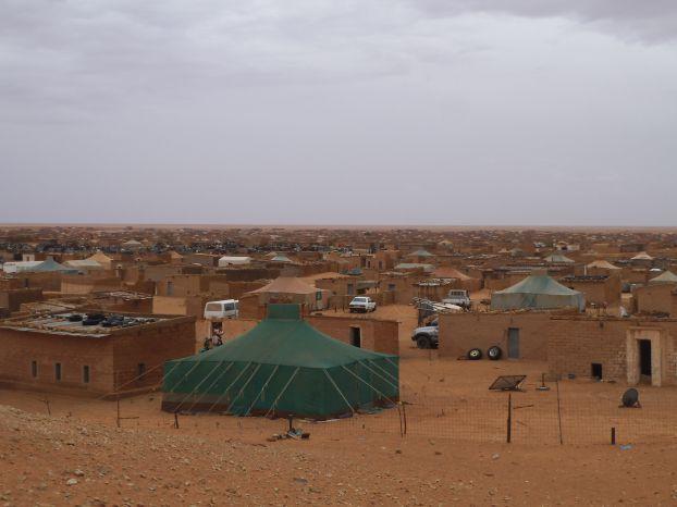 """نزاع """"الصحراء الغربية"""" يعود إلى الواجهة"""