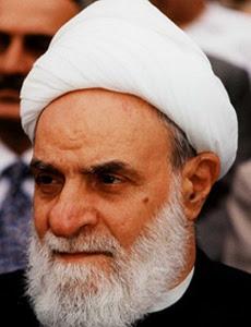 الشيخ محمد مهدي شمس الدين وولاية الأمة على نفسها