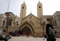 مصر تكشف هوية انتحاري كنيسة طنطا