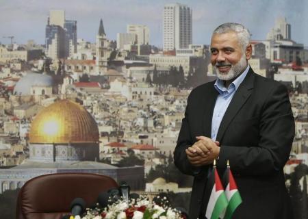 دبلوماسيّة حماس… و إيران
