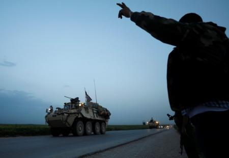 تركيا تحذر واشنطن من تداعيات تسليحها الكرد في سوريا