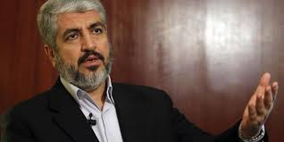 """""""حماس"""" تقبل بدولة فلسطينية بحدود 1967 وإسرائيل تشكك"""