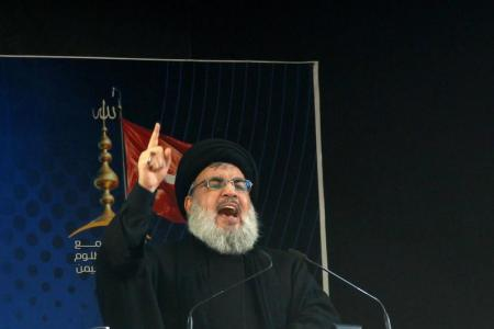 إيران تحت الضغط، هذا هو الوقت لتحدّي حزب الله