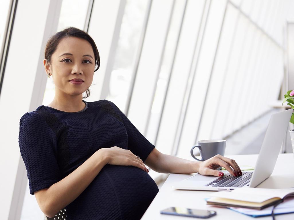 هل تزيد حرارة الطقس مخاطر إصابة الحوامل بالسكري؟