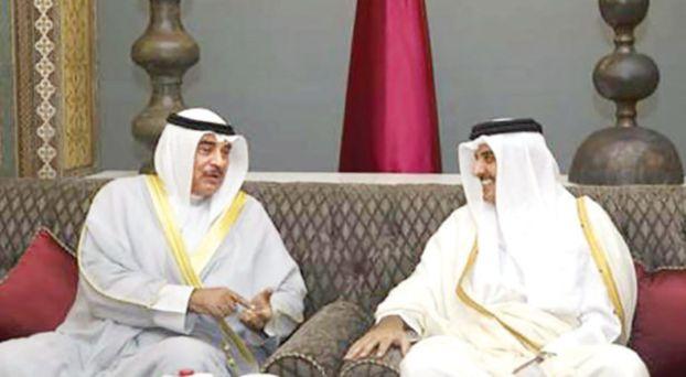 شروط السعودية لعودة العلاقات مع قطر