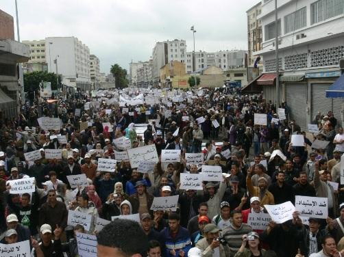 الحرب  على الفساد في تونس ..الدولة الغنائمية والمجتمع المدني