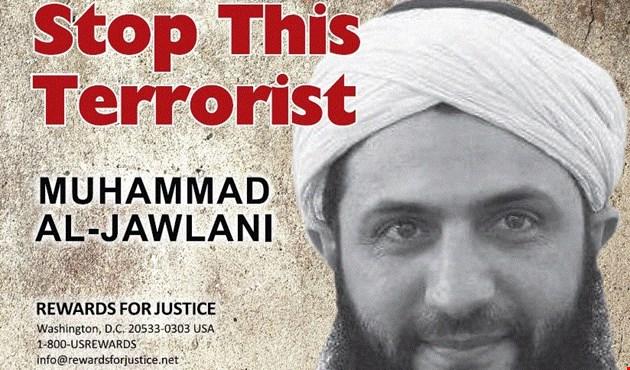 10 ملايين دولار لمن يكشف معلومات عن أبي محمد الجولاني