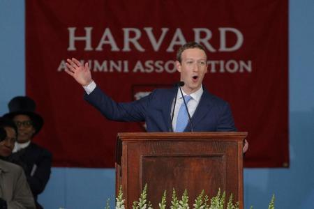 """""""فيسبوك"""" يطلب من موظفيه الاحتفاظ بوثائق الشركة بناء لحجز قانوني"""