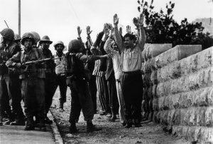 50 عاماً على حرب الأيام الستة: السيناريوهات المحتملة وانعكاساتها على إسرائيل