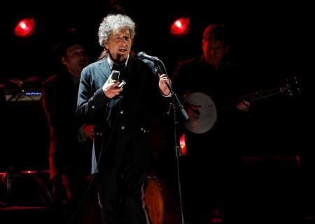بوب ديلان: هدف الأغاني التأثير في النفس لا أن يكون لها معنى