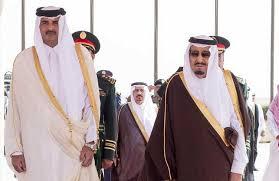 ما هو دور لبنان في الأزمة السعودية القطرية؟