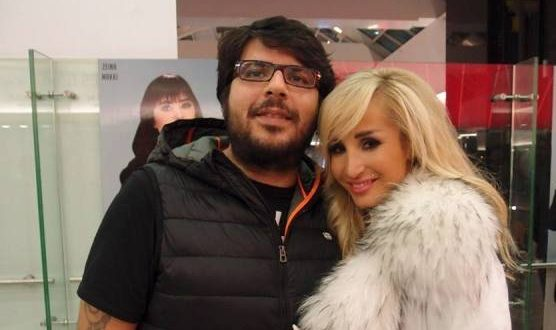 بالصورة.. طلاق ثنائي لبناني شهير
