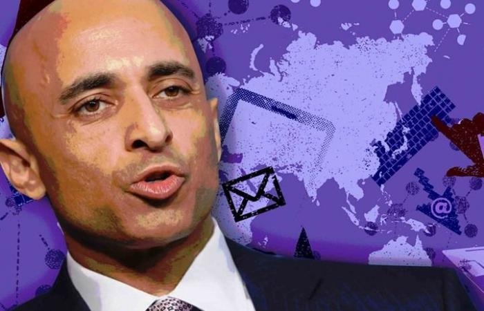 ماذا حوى بريد السفير الإماراتي في واشنطن؟