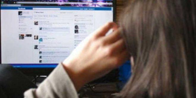 """إبتزوا فتاة عبر """"فيسبوك"""".. وهكذا عاقبتهم المحكمة!"""