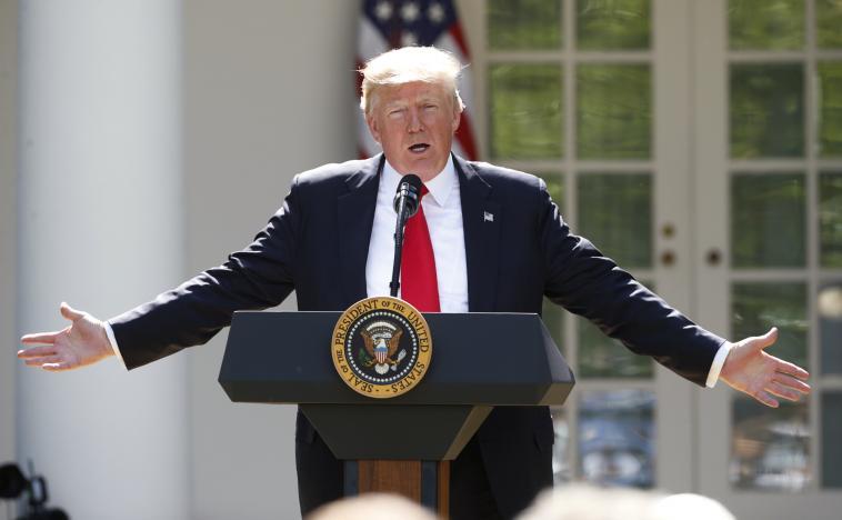 تكهنات باستعداد ترامب لفتح مقرَين لروسيا أغلقهما أوباما